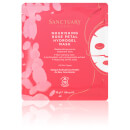 Masque Hydrogel aux Pétales de Rose Nourrissants Sanctuary Spa