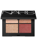 NARS Cosmetics Eyeshadow Quad - Singapore 5g