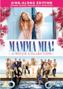Mamma Mia! Sing Along Box Set