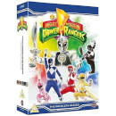 Mighty Morphin Power Rangers Complete Season 1-3