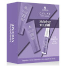 Alterna Caviar Volume Consumer Trial Kit - US (Worth $36)
