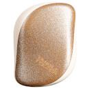 Tangle Teezer Compact Styler Hairbrush - Gold Starlight