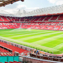 Manchester United Stadium Tour & Meal