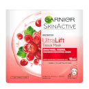 Garnier Ultralift Anti Ageing Face Sheet Mask
