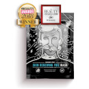 Masque en Feuille d'Argent Skin Renewing Foil Mask™ BARBER PRO 30 g