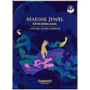 SHANGPREE Marine Jewel Hydrating Mask 30ml (Set of 5)