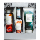 KORRES Total Indulgence Bergamot Pear and Guava Body Milk and Shower Gel Collection (Worth £24.00)