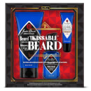 Jack Black Kissable Beard Gift Set (Worth £37.90)