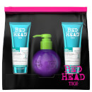 TIGI Bed Head Moisturising and Volumising Hair Mini Set