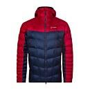 Men's Nunat Mtn Reflect Jacket - Red / Blue