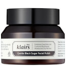 Dear, Klairs Gentle Black Sugar Facial Polish 110 g