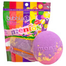 Bubble T x Mentos Fruit Splash Tea Giant Bath Bomb (150g)
