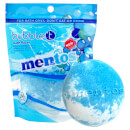 Bubble T x Mentos Mint Tea Giant Bath Bomb (150g)
