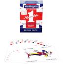 Waddingtons Number 1 Playing Cards - Union Jack Edition