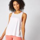 MP Women's Dry-Tech Vest - White - XL