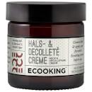 Crème Cou & Décolleté Ecooking 50ml