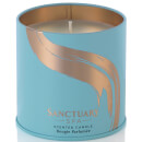 Sanctuary Spa White Jasmine Candle 260g