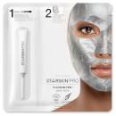 Pack de mascarillas de peeling PRO Platinum de STARSKIN 40 g