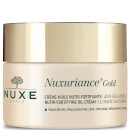 NUXE Nuxuriance Gold Nutri-Replenishing Oil Cream