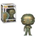 Figurine Pop! Stan Lee - Patine
