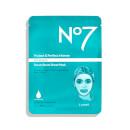 No7 Protect and Perfect Intense Advanced Sheet Mask 0.73oz