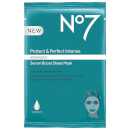 Boots No.7 Protect and Perfect Intense Advanced Sheet Mask 0.73oz