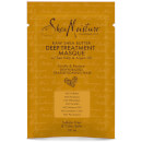 Shea Moisture Raw Shea Butter Treatment Masque Sachet 59ml