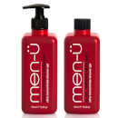 men-ü Black Pepper & Bergamot Shower Gel 500ml