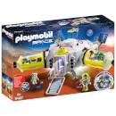 Playmobil Space Mars Space Station with Functioning Double Laser Shooter (9487)
