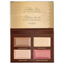Bourjois Delice de Poudre Bronzing & Highlighting Palette