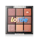 Lottie London Palette Mix - The Rusts 7.2g