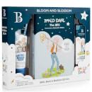 Bloom and Blossom BFG Bath, Book and Bedtime Gift Set
