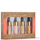 Morphe Liquid Luster Mini Highlighter Drops Set 4 x 8ml