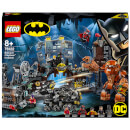 LEGO Batman Batcave Set