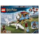 The best LEGO sets for Harry Potter fans