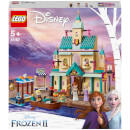 LEGO Disney: Frozen II Castle