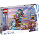 Enchanted Treehouse Frozen II LEGO Set
