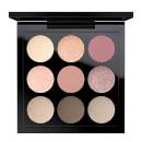 MAC Eyeshadow Palette - Solar Glow 5.85g