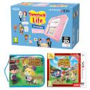 Nintendo 2DS Animal Crossing Pack