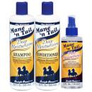 Mane 'n Tail Deep Moisturizing Hair Strengthening 3 Pack Kit