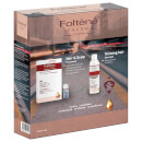 Foltène Hair and Scalp Treatment Kit for Women (Worth $50)