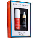 Sunday Riley Multivitamins Kit (Worth $40.00)