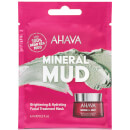 AHAVA Single Use Brightening & Hydration Mask 6ml