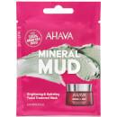 AHAVA Single Use Brightening & Hydration Mask 6ml