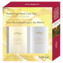 Jurlique Restoring Hand Care Set (Lemon, Geranium & Clary Sage) (Worth $62.00)