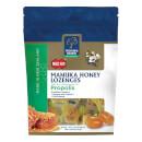 MGO 400+ Manuka Honey Lozenges with Propolis - 58 Lozenges (Worth $36)