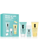 Clinique Break up with Breakouts Kit