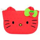 Loungefly Sanrio Hello Kitty Strawberry Purse