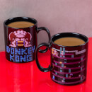 Nintendo Super Mario Donkey Kong Oversized Mug