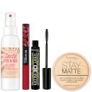 Rimmel Exclusive Make-up Essentials Kit (Worth £23.96)